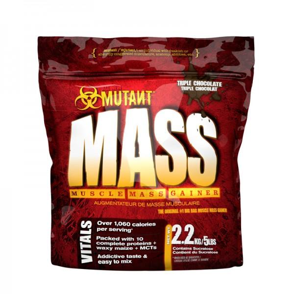 Mass 2.2kg