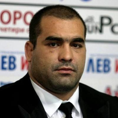 Благой Иванов - Багата: Имах предложение преди тази среща да играя в UFC