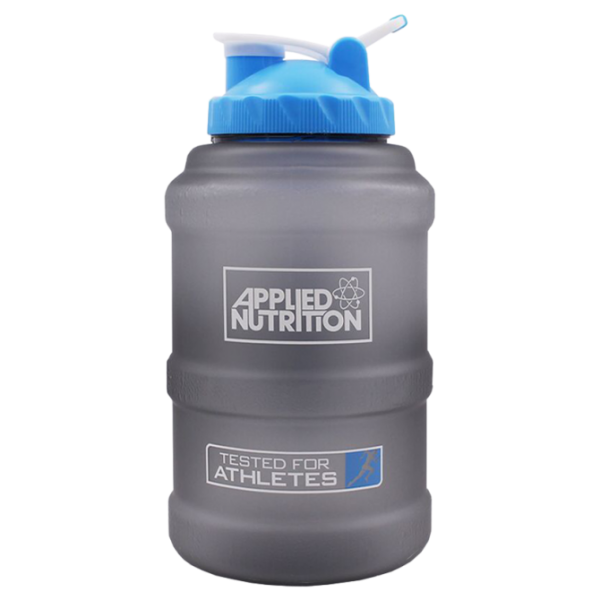 WATER JUG 2.5 LTR MATT GREY – LIMITED EDITION
