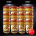 Фъстъчено масло НАТУРАЛНО 320г (12 броя-кашон)