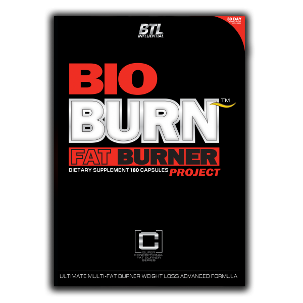 BIO-BURN (FAT BURNER PROJECT)
