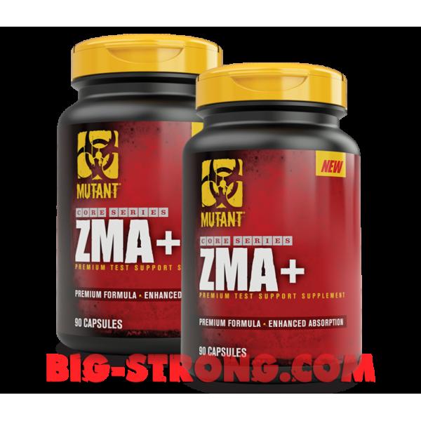 ZMA+ 90 caps x2 (ПРОМО)