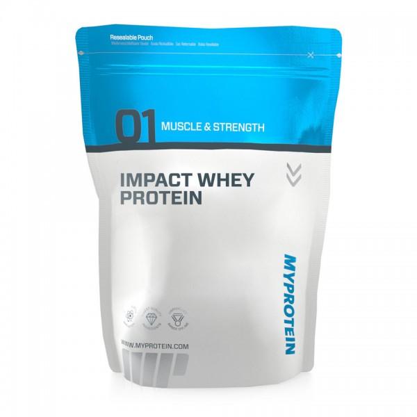 Impact Whey Protein 2500 g