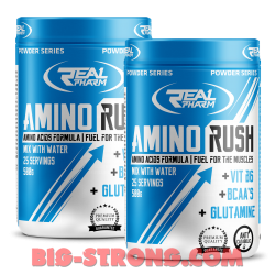 Amino Rush PACK