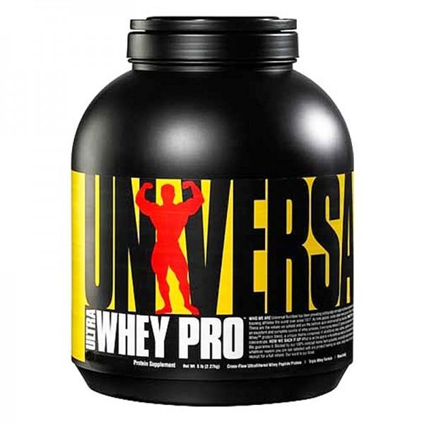 Ultra Whey Pro - 2270 gr