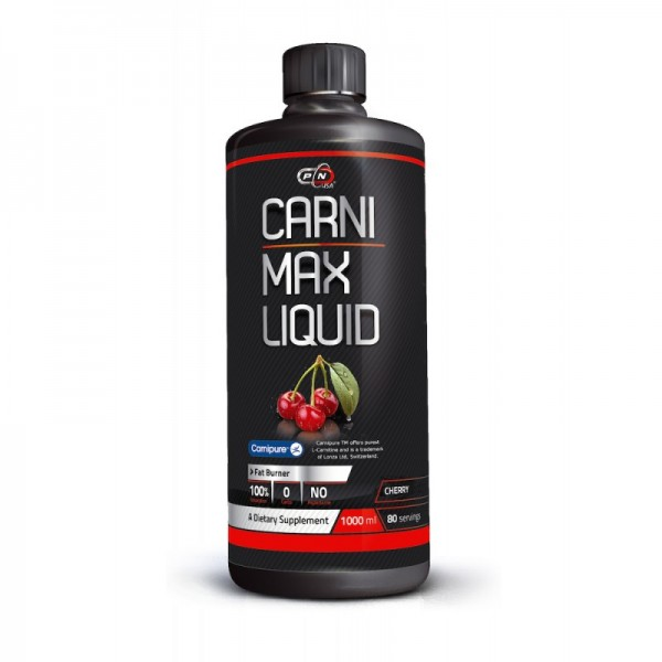 Carni-Max Liquid Fat Burner - 1000 ml